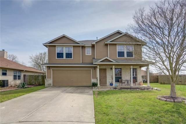 747 Marino Ct, Bastrop, TX 78602 (#6563902) :: Papasan Real Estate Team @ Keller Williams Realty