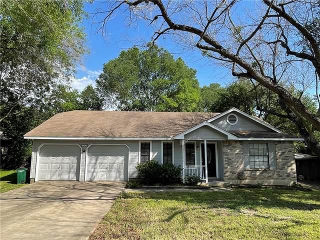 11917 Rotherham Dr, Austin, TX 78753 (#6564004) :: Papasan Real Estate Team @ Keller Williams Realty