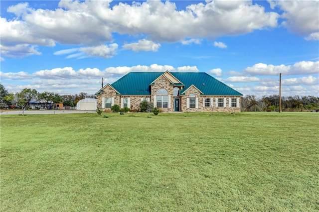2620 Borchert Loop, Lockhart, TX 78644 (#6564244) :: The Perry Henderson Group at Berkshire Hathaway Texas Realty
