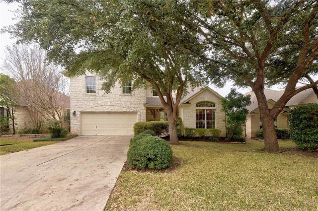 3308 Burks Ln, Austin, TX 78732 (#6564640) :: The Perry Henderson Group at Berkshire Hathaway Texas Realty