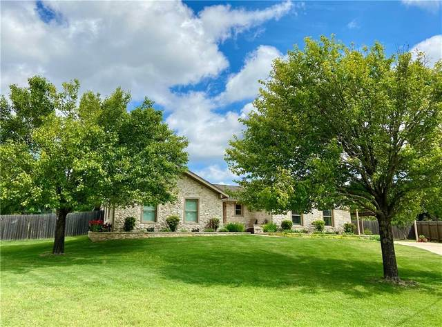 9000 Rock Way Dr, Austin, TX 78736 (#6564952) :: The Perry Henderson Group at Berkshire Hathaway Texas Realty