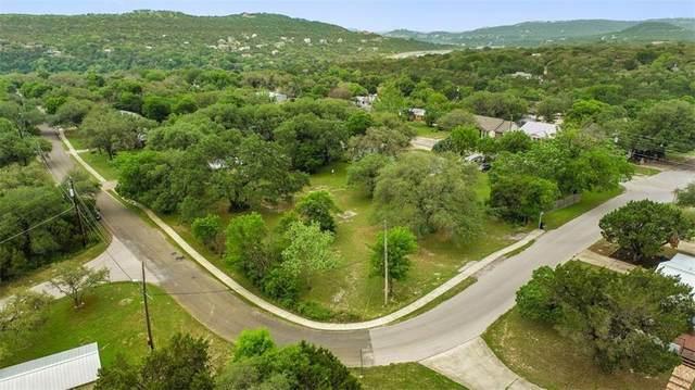 11622 Travis St, Jonestown, TX 78645 (#6565510) :: Ben Kinney Real Estate Team