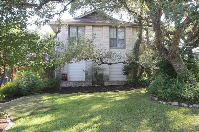 9501 Rolling Oaks Trl, Austin, TX 78750 (#6565662) :: The Heyl Group at Keller Williams