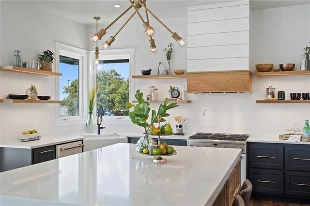 622 Williams Lakeshore, Kingsland, TX 78639 (#6565676) :: Papasan Real Estate Team @ Keller Williams Realty