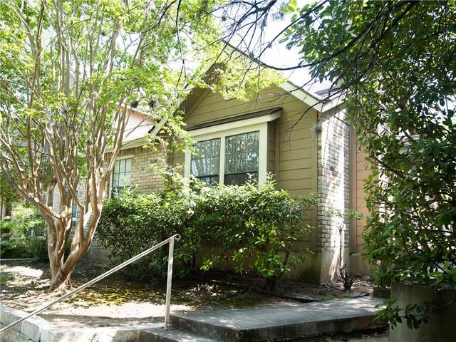 11404 Walnut Ridge Dr #118, Austin, TX 78753 (#6565812) :: The Summers Group