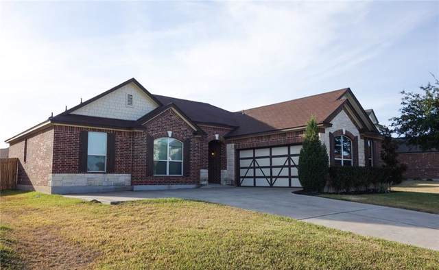 18805 Star Gazer Way, Pflugerville, TX 78660 (#6566299) :: The Perry Henderson Group at Berkshire Hathaway Texas Realty