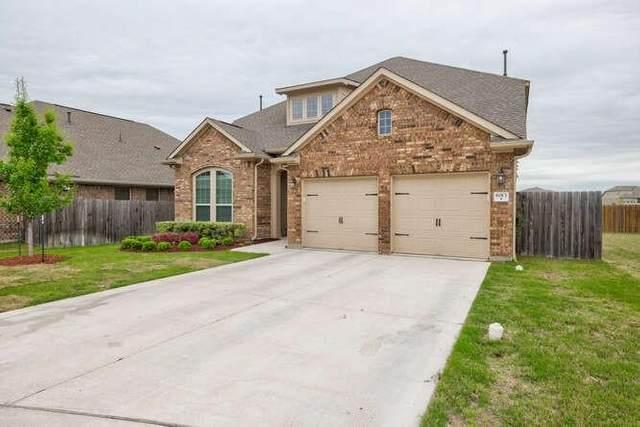 6013 Malta Cir, Round Rock, TX 78665 (#6566908) :: Zina & Co. Real Estate