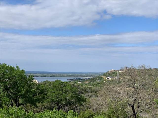Lot 43020 Spotted Fawn, Horseshoe Bay, TX 78657 (#6566910) :: Watters International