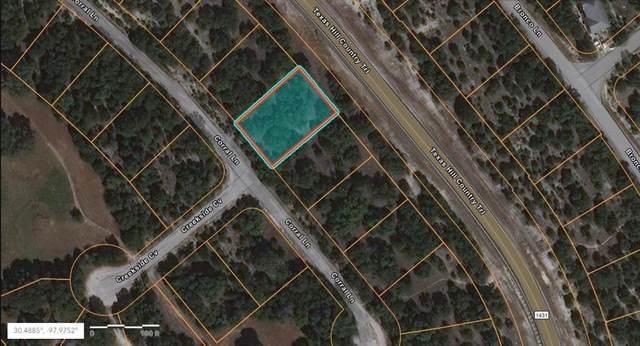 8413 Corral Cv, Lago Vista, TX 78645 (#6567180) :: RE/MAX IDEAL REALTY