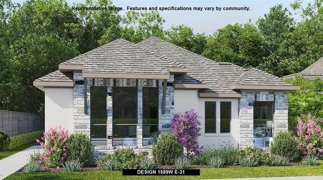 844 Azul Lagoon Dr, Leander, TX 78641 (#6567591) :: Ben Kinney Real Estate Team
