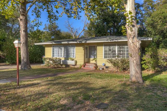 915 Sycamore St, San Marcos, TX 78666 (#6567594) :: Green City Realty