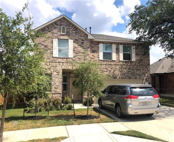 904 Crown Anchor Bnd, Georgetown, TX 78633 (#6568034) :: The Perry Henderson Group at Berkshire Hathaway Texas Realty