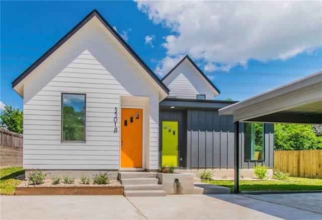 3301 Santa Monica Dr B, Austin, TX 78741 (MLS #6568574) :: Vista Real Estate