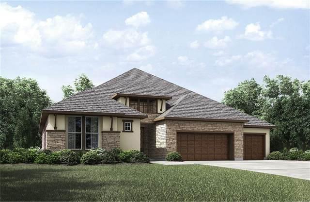 324 Cumberland Cv, Georgetown, TX 78628 (MLS #6568576) :: Brautigan Realty