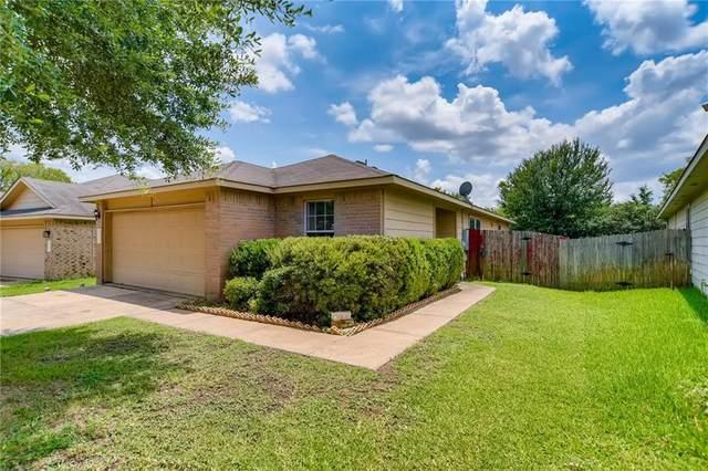 9117 Indigo Sky Dr, Austin, TX 78724 (#6568763) :: Papasan Real Estate Team @ Keller Williams Realty