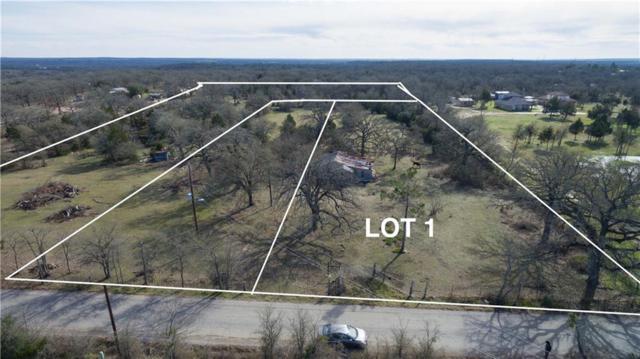 137 Dry Creek Rd, Manor, TX 78653 (#6568823) :: RE/MAX Capital City