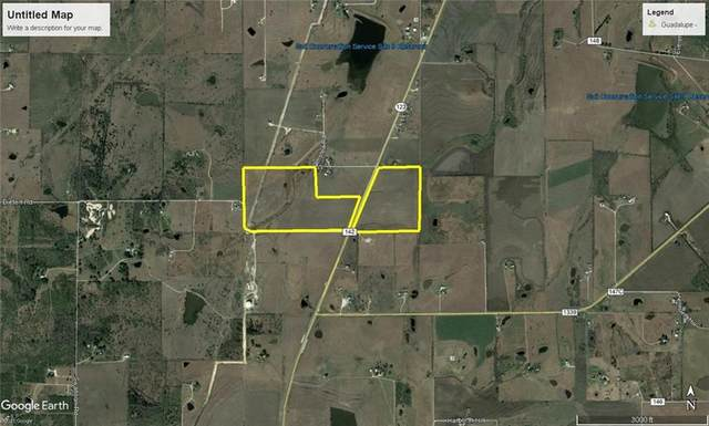 NWC Sh 123 / Cr 142, Kingsbury, TX 78638 (#6568930) :: Papasan Real Estate Team @ Keller Williams Realty
