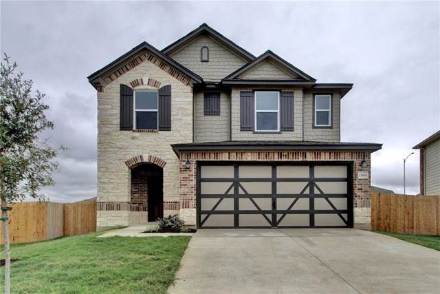 13600 Vigilance St, Manor, TX 78653 (#6569473) :: The Gregory Group