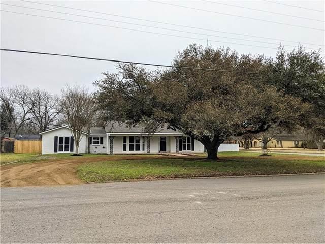 2100 Meadow Ln, Taylor, TX 76574 (#6569559) :: Papasan Real Estate Team @ Keller Williams Realty