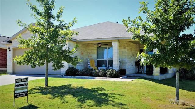 1007 Remington Dr, Leander, TX 78641 (#6569728) :: Ana Luxury Homes