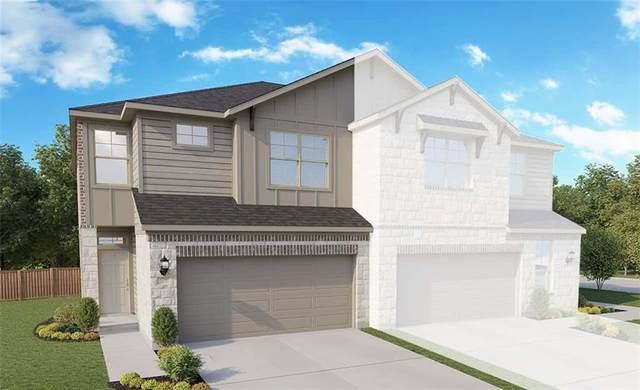 2219 Rocoso Trl, Leander, TX 78641 (#6570111) :: Papasan Real Estate Team @ Keller Williams Realty