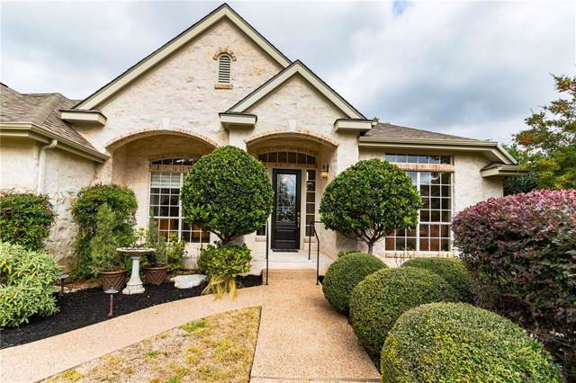 502 Sarazen Loop S, Georgetown, TX 78628 (#6570283) :: The Perry Henderson Group at Berkshire Hathaway Texas Realty