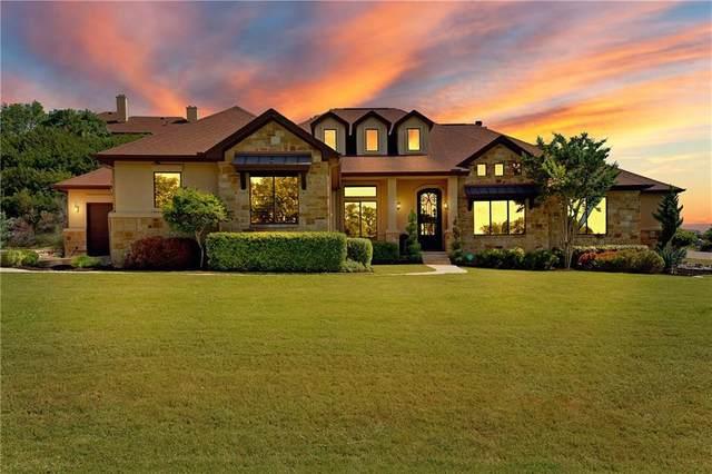 1411 Mirador, Leander, TX 78641 (#6570338) :: Papasan Real Estate Team @ Keller Williams Realty
