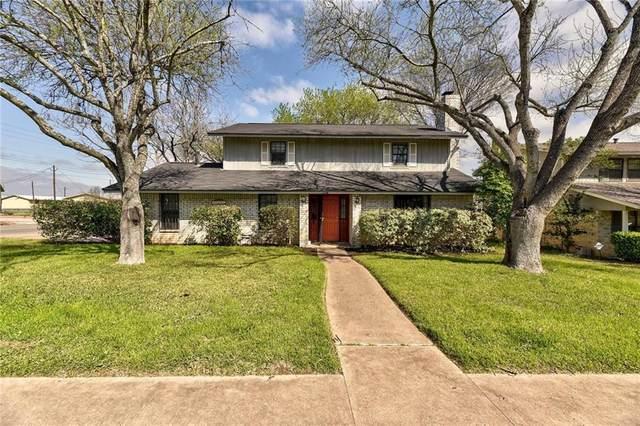 6801 Greycloud Dr, Austin, TX 78745 (#6570446) :: Douglas Residential
