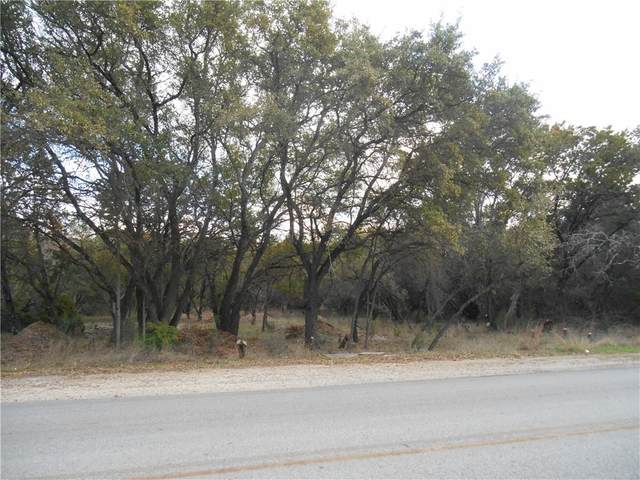7105 Bar K Ranch Rd, Lago Vista, TX 78645 (MLS #6570593) :: Brautigan Realty