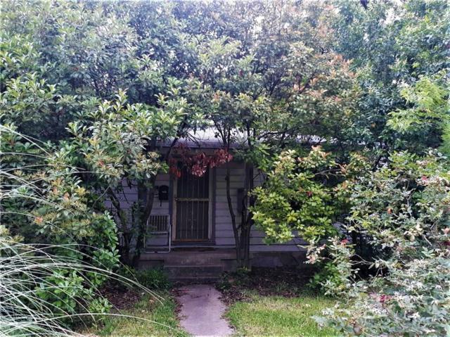 1310 Palo Duro Rd, Austin, TX 78757 (#6570620) :: Ben Kinney Real Estate Team