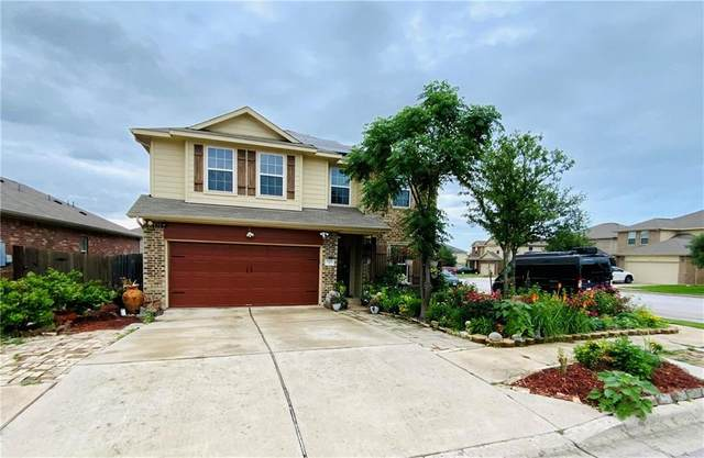 3220 Pearlman Dr, Pflugerville, TX 78660 (#6570793) :: Zina & Co. Real Estate