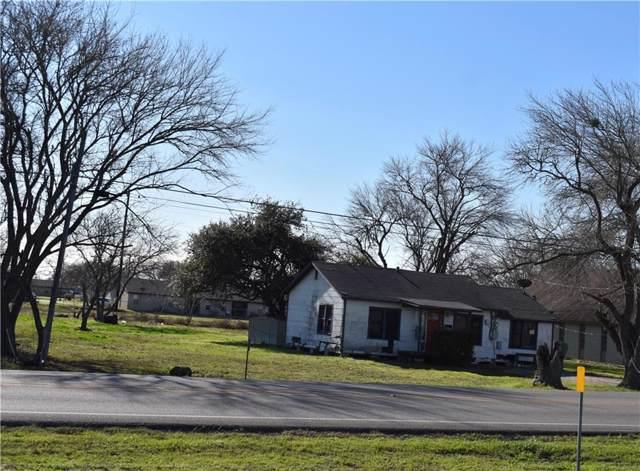 206 State Park Rd, Lockhart, TX 78644 (#6571649) :: Douglas Residential