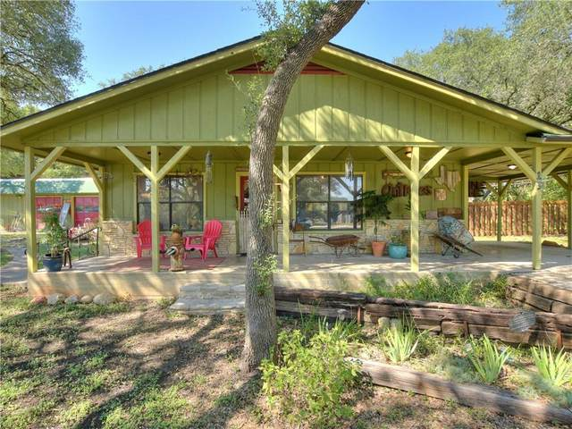 13 W Inwood Forest Dr, Wimberley, TX 78676 (#6573065) :: Papasan Real Estate Team @ Keller Williams Realty