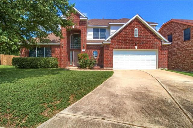12608 Linford Dr, Austin, TX 78753 (#6573300) :: The Perry Henderson Group at Berkshire Hathaway Texas Realty