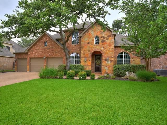 1112 Castle Path, Round Rock, TX 78681 (#6573344) :: Papasan Real Estate Team @ Keller Williams Realty