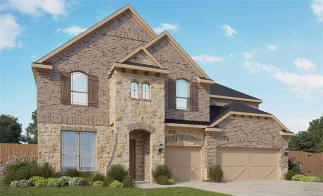 3629 Del Payne Ln, Pflugerville, TX 78660 (#6573433) :: RE/MAX Capital City