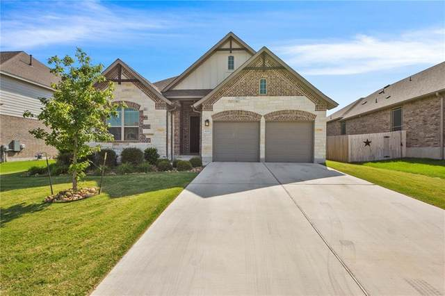6720 Leonardo Dr, Round Rock, TX 78665 (#6574260) :: The Summers Group