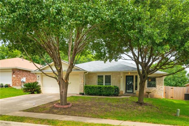 2303 Vernell Way, Round Rock, TX 78664 (#6574284) :: 12 Points Group