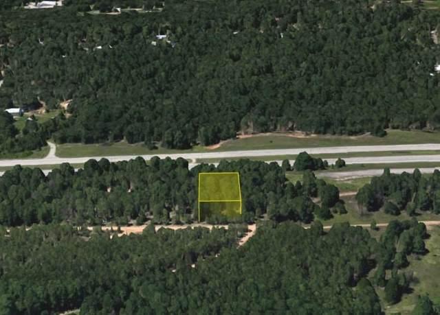 0 Winding Pine Dr, Bastrop, TX 78602 (#6574499) :: Papasan Real Estate Team @ Keller Williams Realty