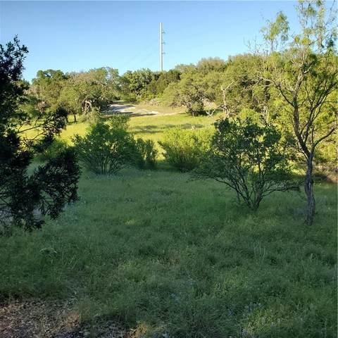 710 Pinkerton Loop, Horseshoe Bay, TX 78657 (#6575450) :: All City Real Estate