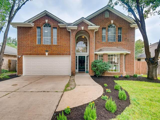 2005 Lobelia Dr, Cedar Park, TX 78613 (#6575875) :: Zina & Co. Real Estate