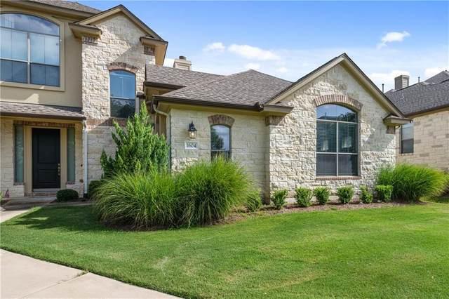 14100 Avery Ranch Blvd #1604, Austin, TX 78717 (#6576637) :: Papasan Real Estate Team @ Keller Williams Realty