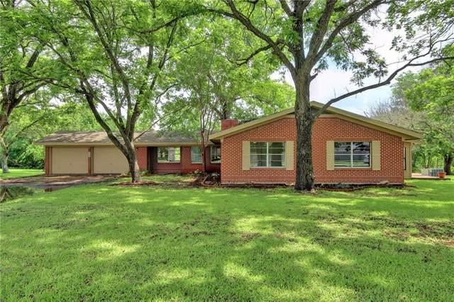 2604 Dunes Dr, Pflugerville, TX 78660 (#6577059) :: Papasan Real Estate Team @ Keller Williams Realty