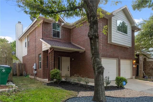 3409 Bratton Ridge Xing, Austin, TX 78728 (#6577363) :: Green City Realty