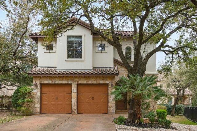 1036 Liberty Park Dr #27, Austin, TX 78746 (#6577375) :: Papasan Real Estate Team @ Keller Williams Realty