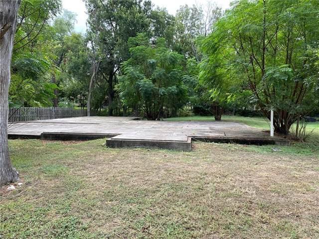 607 S Lake Creek Dr, Round Rock, TX 78681 (#6577494) :: Papasan Real Estate Team @ Keller Williams Realty
