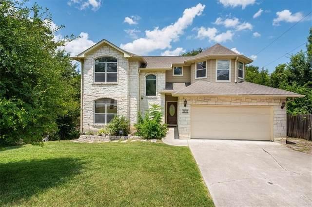 Austin, TX 78723 :: Zina & Co. Real Estate