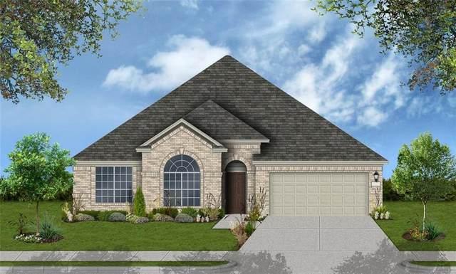 232 Baralo St, Leander, TX 78641 (#6578147) :: 10X Agent Real Estate Team