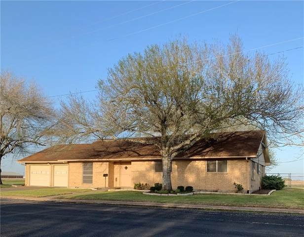 1402 Herder Ave, Schulenburg, TX 78956 (#6578789) :: Azuri Group | All City Real Estate