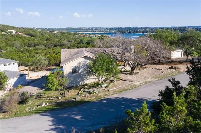 3200 Burnside Cir, Lago Vista, TX 78645 (#6579207) :: Realty Executives - Town & Country